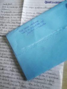 Lettera di Dana : Siate saldi e in alto i cuori!