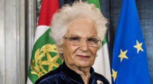 Lettera aperta dell'UDIPalermo alla Senatrice della Repubblica Liliana Segre