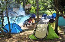 16/17/18 Aprile: Campeggio resistente No Tav