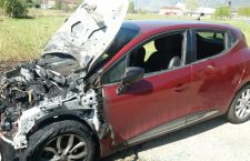 Vandalismo di Stato, incendiata macchina attivista no tav a San Didero