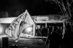 12/04 – E' tempo di lotta: vergognosa occupazione dei terreni a San Didero