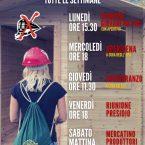 Presidio No Tav di San Didero: iniziative della settimana