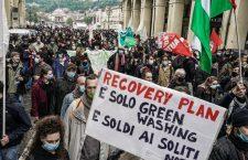 Primo maggio: migliaia in piazza per un futuro libero da sfruttamento e devastazione