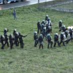 Valsusa, estate 2021: lo Stato italiano schiera 10.000 agenti contro i No Tav