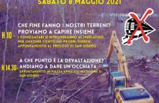Sabato 08/05: iniziative a San Didero