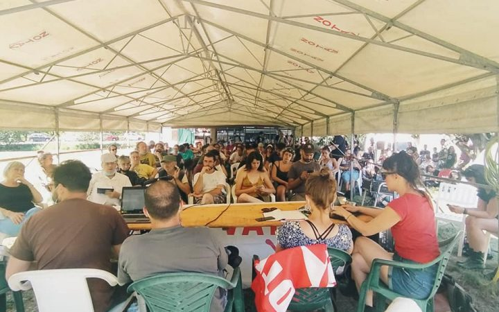 """13/06: report """"Assemblea Territori in Lotta al tempo del Covid-19"""""""