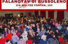 08/06: assemblea popolare No Tav a Bussoleno
