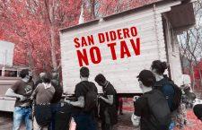 Sabato 05/06: Costruiamo il nuovo presidio No Tav di San Didero