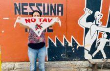 Nuove notizie da Giovanna, No Tav colpita al volto da un lacrimogeno