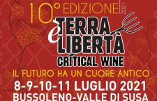 Terra e Libertà: Critical Wine 2021