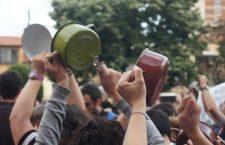 24/08: apericena e cacerolada No Tav a San Didero