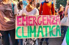 Torino 24/09: sciopero globale per il clima