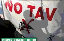"""CONCENTRAMENTO NO TAV ALLO SCIOPERO GLOBALE PER IL CLIMA.H 9.30 – PIAZZA STATUTO""""A TESTA ALTA"""" UNIAMO LE LOTTE IN DIFESA DELL'AMBIENTE!EMILIO LIBERO!"""