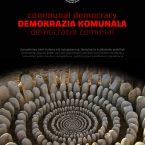 Comunità, potere popolare e autogoverno: pratiche per trasformare la democrazia (Report da Bilbao)