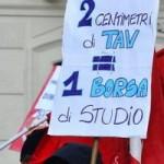 Torino, la zona rossa dell'inaugurazione accademica [GUARDA VIDEO]