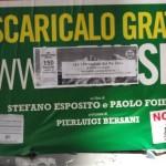 VERGOGNA: Confindustria fa la colletta per il libro di Esposito