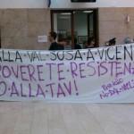 VALSUSINE RESISTENTI AL FESTIVAL DEI NO DAL MOLIN
