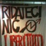 Niccolò, l'Anpi e il movimento No Tav