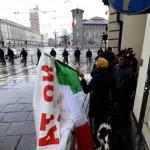 Intervista Ugo Mattei: la zona rossa di Napolitano