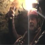 Boris nella miniera