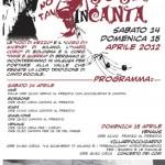14/15 Aprile La ValSusa inCanta: il canto sociale in tour per la Valle che Resiste