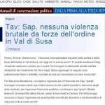 Operazione Hunter: il Legal Team risponde alle dichiarazioni del SAP