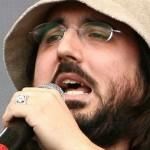 Piotta: «Se al GF passano ancora la mia musica, i proventi verranno usati per sostenere i no Tav»
