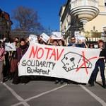 Budapest No Tav
