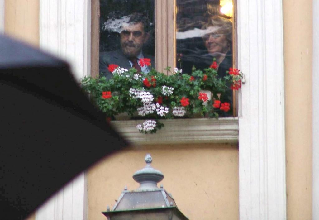 il convegno di Susa si sposta a Torino. Castello espugnato.