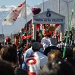 Foto della manifestazione Bussoleno Susa