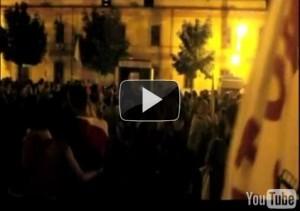 FIACCOLATA NO TAV 28.O6.2011 GUARDA IL VIDEO