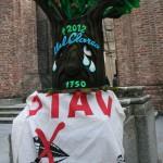 L'albero di Marisa di Piero Gilardi