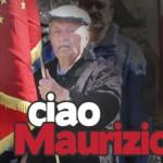 Ciao Maurizio!!!