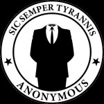 Anonymous attacca il sito di Ghiglia per i notav arrestati e pubblica i materiali del'op. Hunter