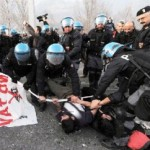 Italia, giro di vite sui No Tav