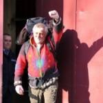 Antonio Ginetti Pistoia 29 maggio 2012 – 20° giorno di sciopero della fame