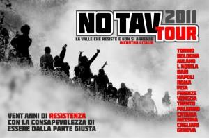 NOTAV TOUR SICILIA!