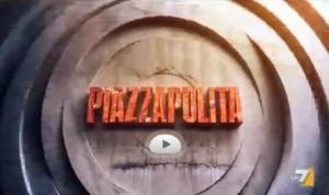 [GUARDA VIDEO] interventi no tav a PIAZZA PULITA LA 7