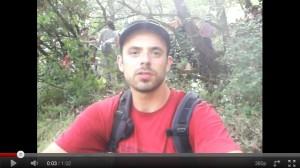 GUARDA VIDEO PULIZIA SENTIERO CENTRALE-CLAREA