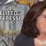 Il conflitto di interessi svelato sul Tav: Comastri di LTF difeso dal Ministro della Giustizia Severino