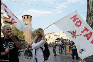 I notav alla rai di Torino GUARDA VIDEO