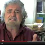Beppe Grillo su gli scontri in val di Susa