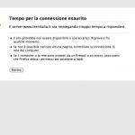 Anonymous manda giù il sito di Trenitalia,Rfi e Viaggiaintreno TANGO DOWN #OpItaly