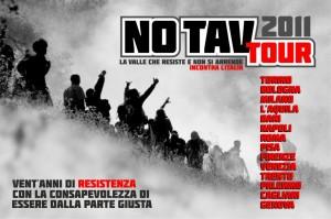 NO TAV TOUR