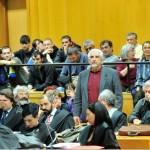 Prima udienza del processo alla Baita: prox udienza 18 Luglio (foto e storify)