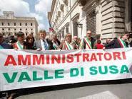 Lettera aperta di Sindaci e Amministratori delle liste civiche della Comunità montana Valsusa e Valsangone al Ministro degli interni Roberto Maroni.