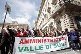 Coordinamento Liste Civiche Valle di Susa