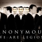Comunicato di Anonymous sui recenti fatti in Valle di Susa