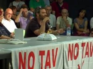 No Tav appello per una manifestazione nazionale domenica 3 luglio GUARDA IL VIDEO