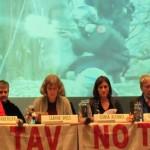 TGM – 9 FEBBRAIO 2012 EUROPARLAMENTARI A BUSSOLENO VIDEO